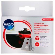 Набор лезвий WPRO SCR305