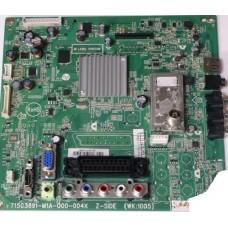 715G3891-M1C-000-004X (WK:1025) Philips