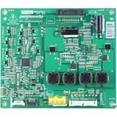 LED Driver 6917L-0061G LG