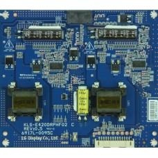 LED Driver 6917L-0095C LG