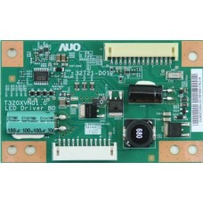 LED Driver T320XVN01.0 LG